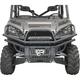 Black Front Bumper - 0530-1342