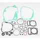 Complete Gasket Set with Oil Seals - 0934-0097