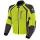 Hi Viz Yellow Phoenix Ion Jacket