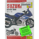 Motorcycle Repair Manual - 3238