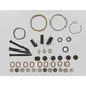 Complete Drive (Primary) Clutch Rebuild Kit - CX400010