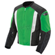 Green/Black Phoenix 5.0 Mesh Jacket