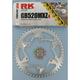 GB520KZ Chain and Sprocket Kit - 3012-978ZG