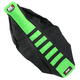 Black/Green RS1 Seat Cover - 18-29130