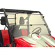 Clear Full Hinged Windshield - 1449