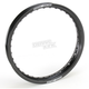 Aluminum Rear Rim - 0210-0209