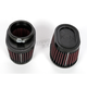 Oval-Type Custom Clamp-On Air Filter Kit - RU-0982