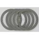Steel Clutch Plates - 1131-0103
