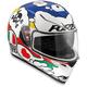 K-3 SV Comic Helmet