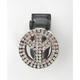 Replacement Studded Peace Clip - BBS/SPC