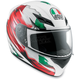 Flag Italy K3 Series Helmet