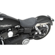 Renegade S3 Super Slammed Solo Seat - 806-040-02E