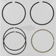 Piston Rings - 3.188 in. Bore - 3188X