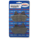 Rear X-treme Performance Brake Pads - 7196X