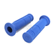 Blue Domino Victor Half Waffle Grips - A09041C4800