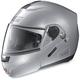 Arctic Gray N91 N-Com® Modular Helmet