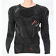 Black 3DF AirFit Body Protector