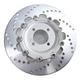 MD Standard Rear Brake Rotor - MD4077