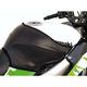 Sportbike Half Tank Cover-Vinyl - 27-240-L
