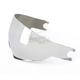 Silver Mirror FX-105 and FX120 Anti-Scratch Sun Shield - 0130-0493