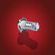 80W LED H7 Bulb - 10-107