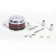 Chrome Joker Racing High Performance Air Cleaner Assembly - 02-139C