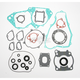 Complete Gasket Set with Oil Seals - M811255