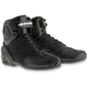 Black SP-1 Vented Shoes