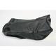 Black ATV Seat Kit - AM172