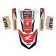 Honda Graphics Trim Kit - 17-50324