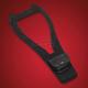 Black Classic Tuxedo Tie - Y60-321BK