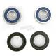Front Wheel Bearing and Seal Kit - 25-1655