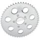 Chrome Rear Wheel Sprocket w/48 Teeth - DS-325354