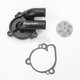 Supercooler Water Pump Cover and Impeller Kit - WPK-10B