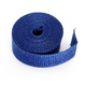 Blue 2in. x 50ft. Exhaust Pipe Wrap - CPP/9066-50