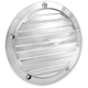 Chrome Drive Style Derby Cover - 0177-2040-CH