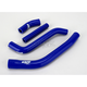 Blue Performance Radiator Hoses - SFSMBC176B