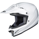 Youth White CL-XY 2 Helmet