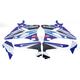 Impact Graphics Kit - N40-2723