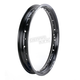 Black Rear Original DirtStar Rim - 19X215VB01H