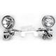 Steel Lightbar/Spotlight Kit - 04-0115A