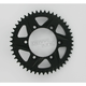 Black Aluminum Rear Sprocket - 438K-47