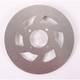 Mud Proof Solid Disc Rotor - M051-1410