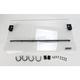 Full Folding Utility Vehicle Windshield - 23170094