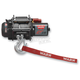 RT15 1500LB Portable Winch with Wire Rope - 86380