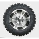 Front Terracross R/T SS112 Alloy Wheel Kit - 42460