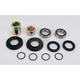 Front Watertight Wheel Collar and Bearing Kit - PWFWC-K03-500