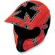 Baron Helmet Skinz - 112