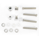 Saddlebag Mounting Hardware Kit - 3380