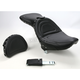 Explorer Special Seat w/ Backrest - 804-05-040